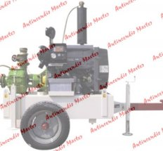 manutenzione motopompe impianti antincendio