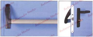 installazione maniglioni antipanico milano