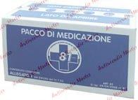 pacco di medicazione all.1 base 2
