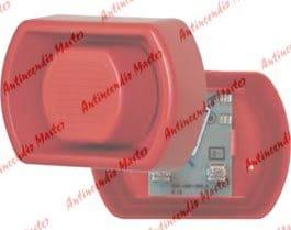 installazione di sirene allarme antifuoco milano