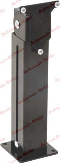 supporti per elettromagneti per porte tagliafuoco milano