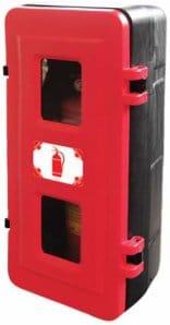 cassetta portaestintore ADR-STRONG per camion -2- antincendiomaster.it