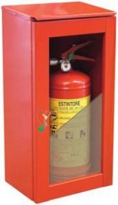 cassetta portaestintore acciaio verniciato e lastra frangibile Easybreak. - antincendiomaster.it.jpg