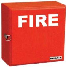cassetta portaestintore o portamanichetta in vetroresina - antincendiomaster.it