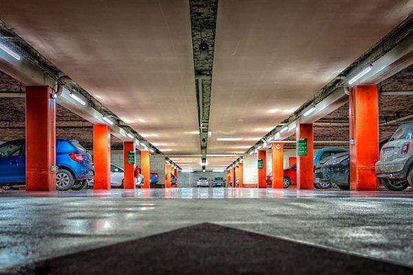 manutenzione estintori per autorimesse e garage
