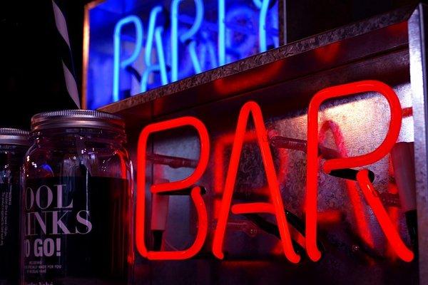 manutenzione estintori per bar