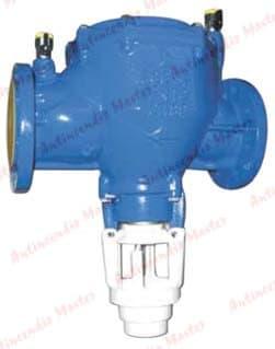 disconnettori per impianti idrici