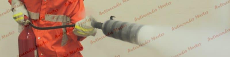 corsi di formazione antincendio