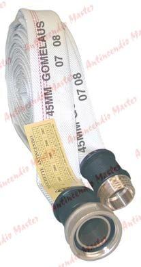 manutenzione manichette per idranti milano
